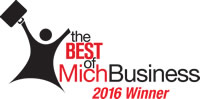 Best of Michigan Business Winner